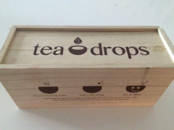 DELICIOUS teas from Rothko Family