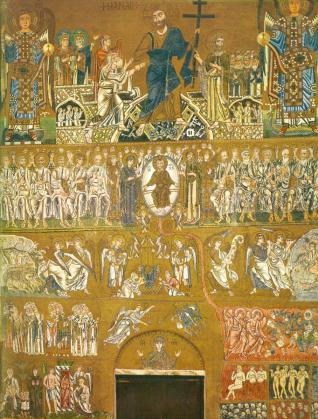 unknown-artist-the-last-judgement-cattedrale-di-santa-maria-assunta-torccello-venezia-italy-late-11th-century1