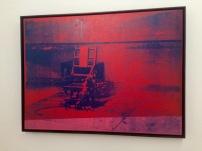 Andy Warhol (see previous post)