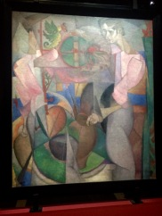 The Women at the Well, ca 1913 - Diego Rivera
