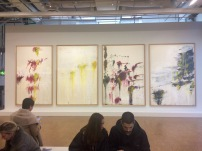 Twombly's Four Seasons