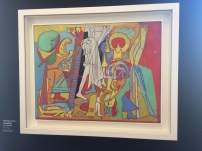 Picasso, The Crucifixion
